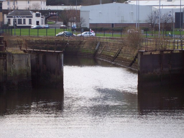 Old Dry Dock