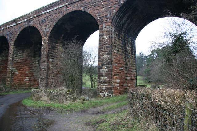 Redcraig Viaduct