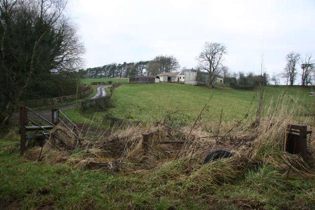 Redcraig Farm