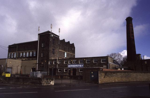 Craven Mills, Bramley