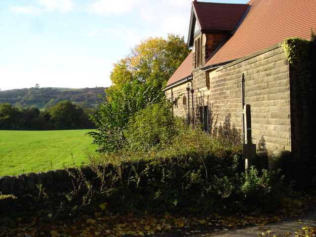 Footpath to Darley Bridge