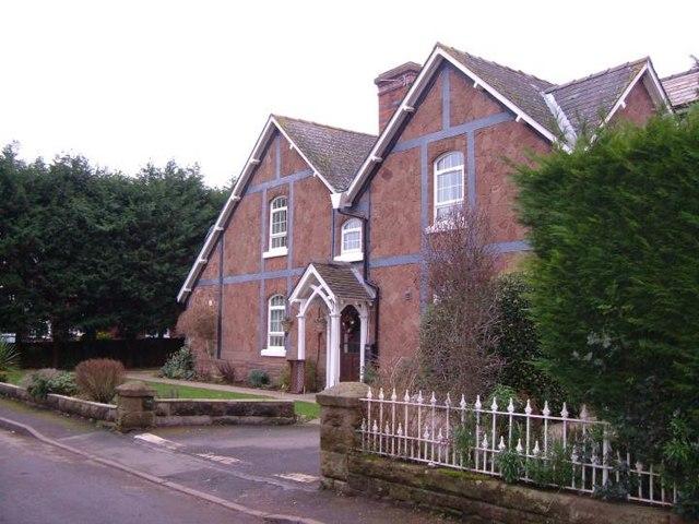 Sambrook House