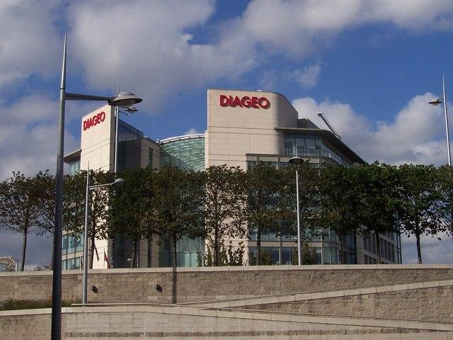 Diageo HQ  Coronation Road  NW10