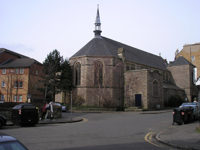 St Bride's Centre