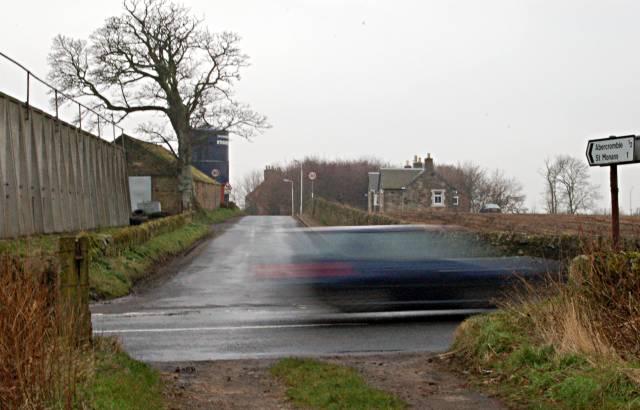 Abercrombie junction