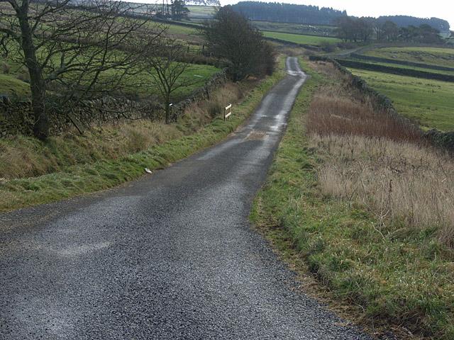 Splitty Lane