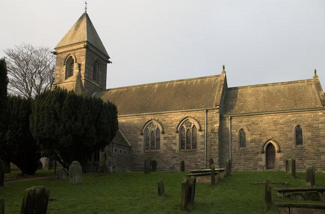 Kildale Church