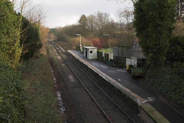 Kildale Station