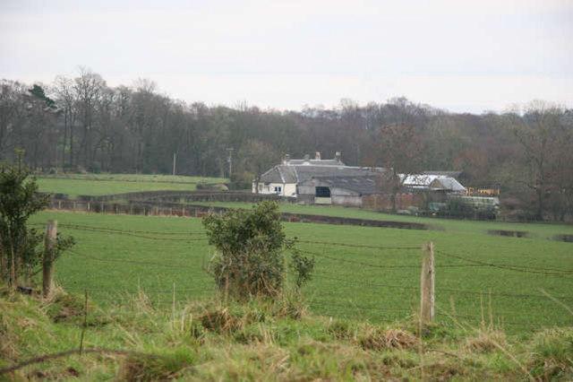 Mosshead Farm