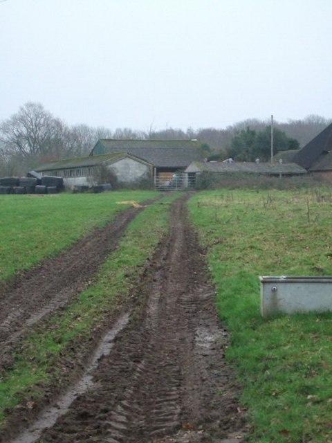 Moon's Farm