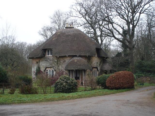 Alice Lodge