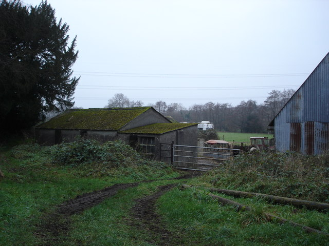 Crooked Withies Farm
