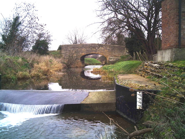 Manthorpe bridge