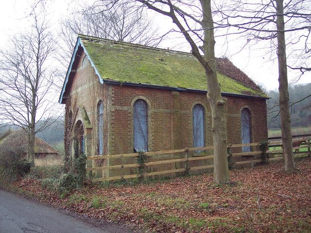 Disused Chapel