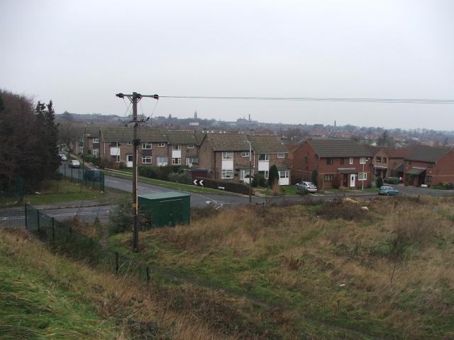 Morley Landscape.