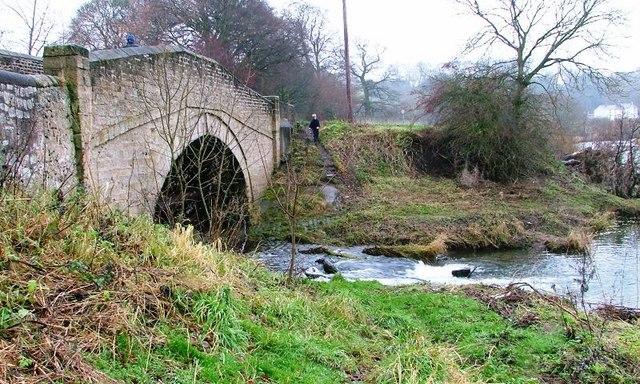 Jock's Bridge