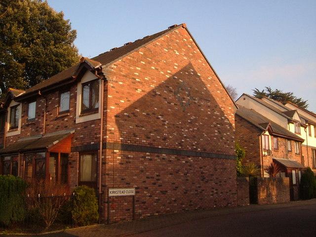 Kirkstead Close, Torquay