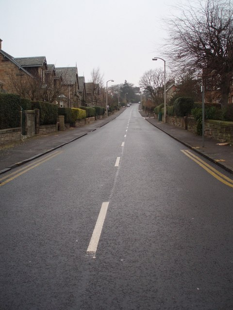 Clermiston Road, Christmas Day