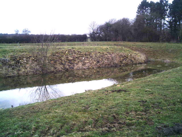 Stainfield Spa