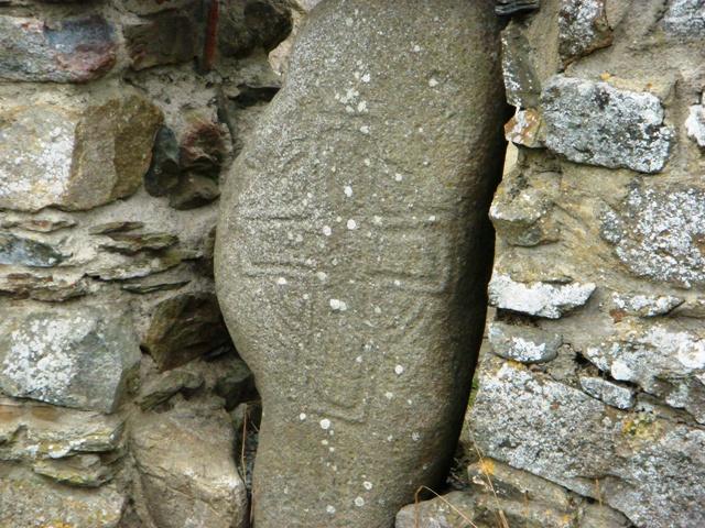 Ancient Religious Memorial