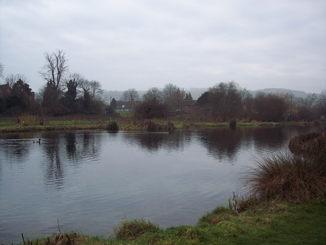 Chalke Valley Trout Fishing Lakes