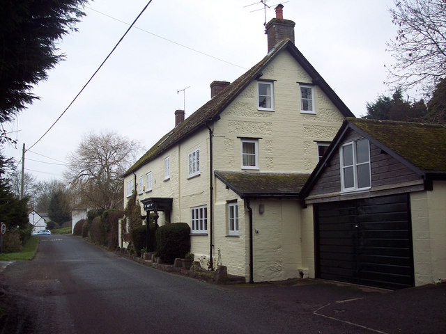 Bridge House, Bishopstone