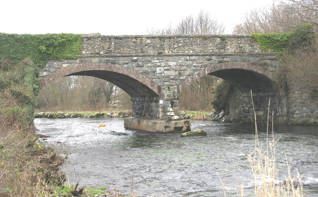 Pont Crawia