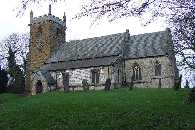 Wootton Church