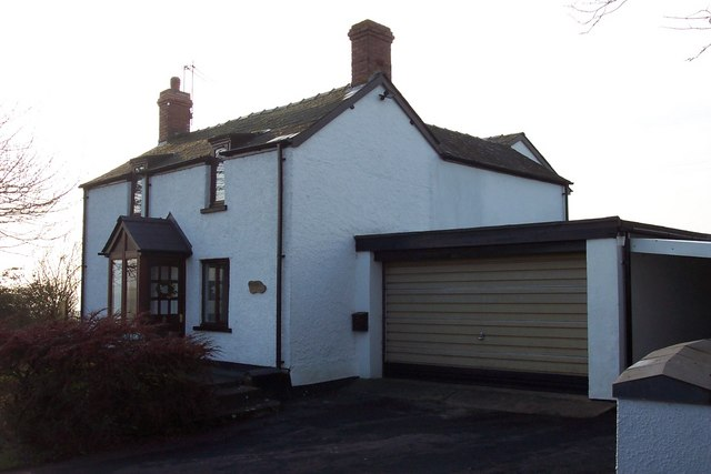 Blakes Cottage