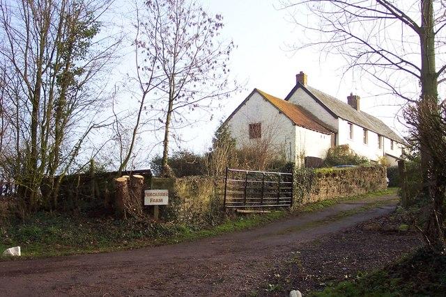 Pencarreg Farm