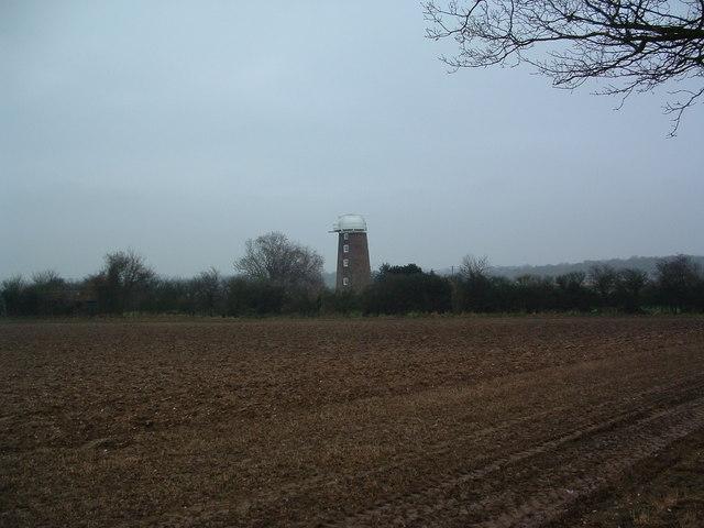 Hindringham Lower Green Towermill
