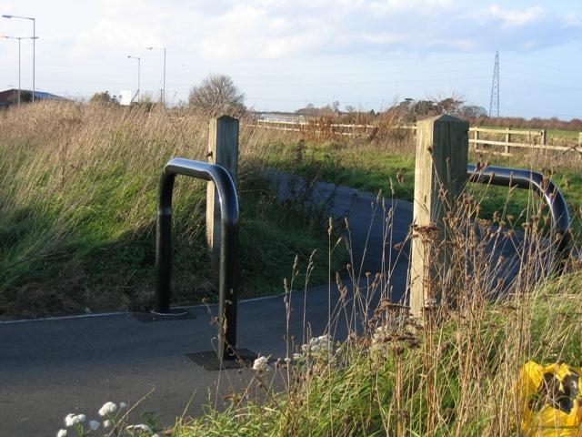 National Cycleway?