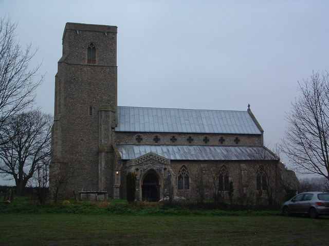 St. Peter Great Walsingham