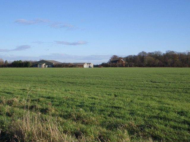 Harrold Park Farm