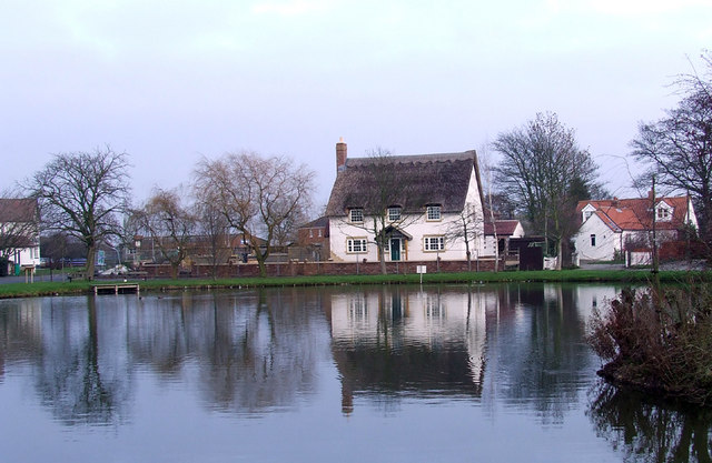 Wootton Pond