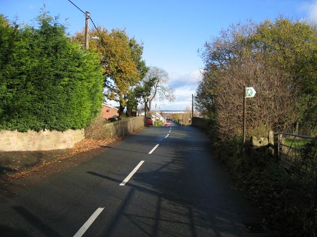 Railway Bridge at Higher Kinnerton