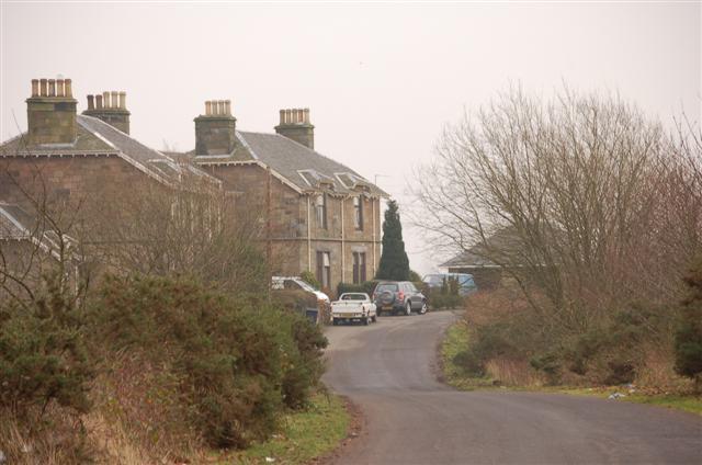 Titlandhill