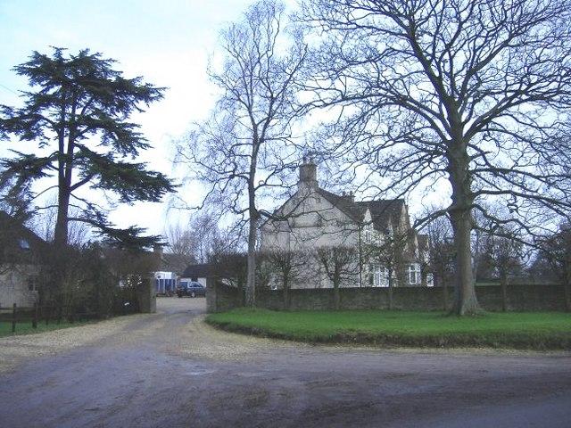 Idover house