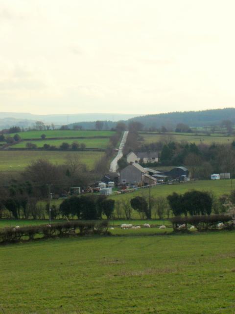 Ffordd Glyndwr