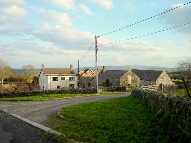 Fron Farm