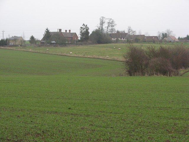 Newtown Farm