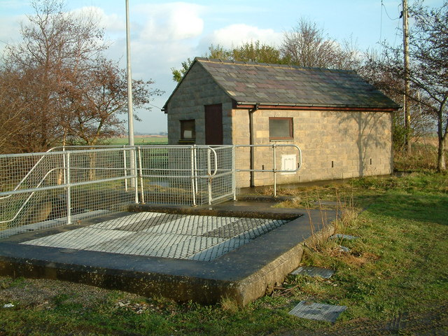 New Pumping Station