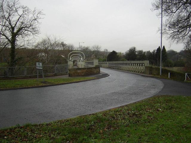 Sheepwash Bridge