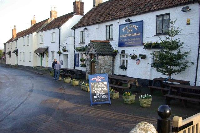 Bowl Inn, Almondsbury