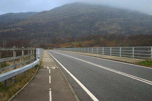 Creagan Bridge
