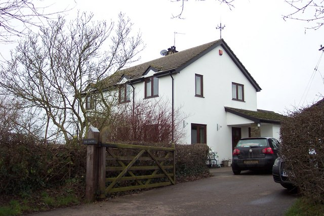 Carna Cottage