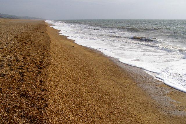 Cogden Beach