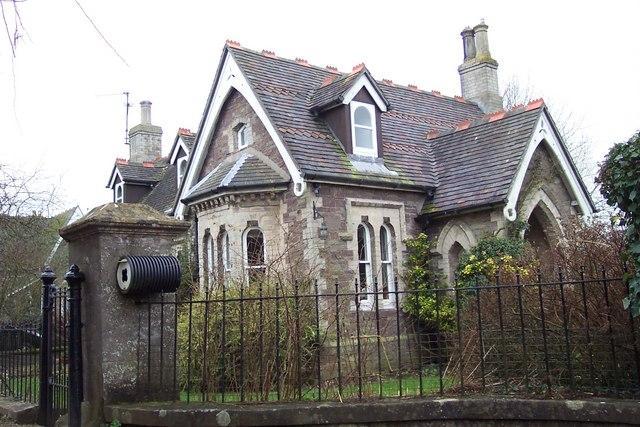 Lodge at Hadrian Lodge Court