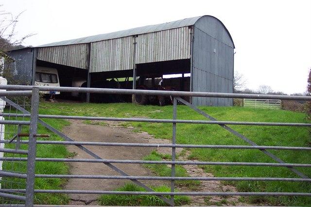 Barn at Arch Farm
