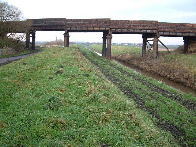 Moss Bridge